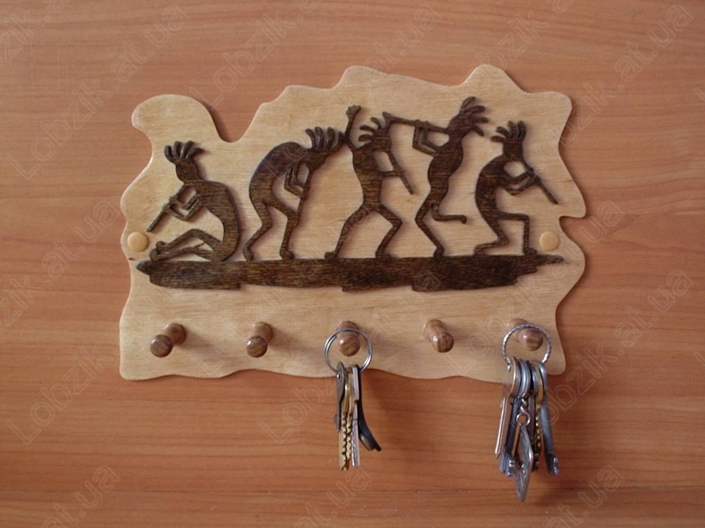 Подарки из дерева сделать